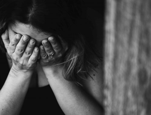 Why some people develop mental health problems