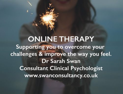 New online therapy service