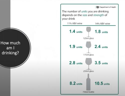 Developing A Healthier Approach To Alcohol